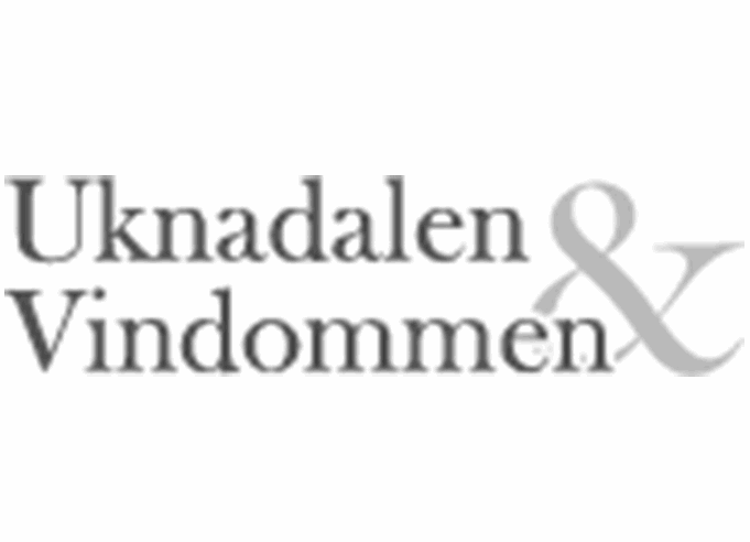 Uknadalen & Vindommen